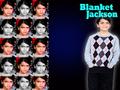 blanket jackson - blanket-jackson wallpaper