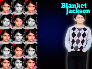 blanket jackson
