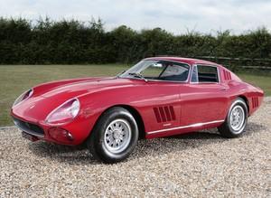 1965 Ferrari 275GTB Competizione