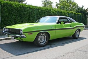 1970 Dodge Challenger 383