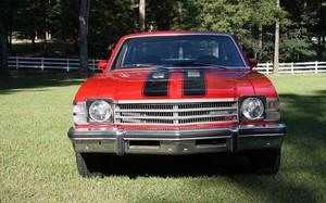 1970's Automobiles