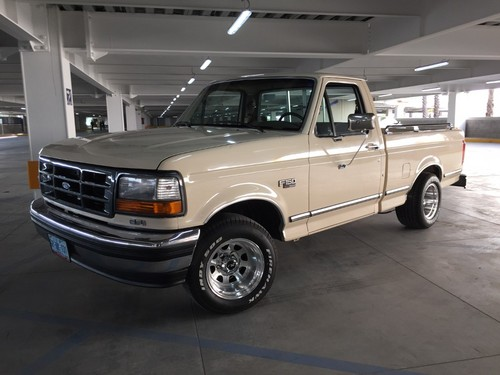 Ford images 1992 Ford F-150 XLT HD wallpaper and ...