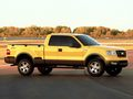 2004 Ford F150 FX4 SuperCab.