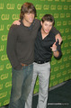 2006 CW Upfront Presentation jared padalecki and jensen ackles 2779058 953 1450 - hottest-actors photo