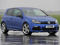 2010 VW Golf R - volkswagen photo