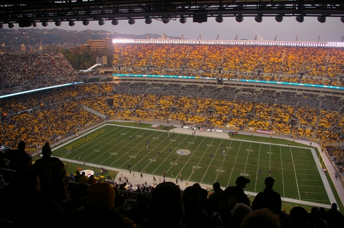 2011 Steelers Game (2)
