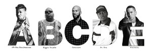 ABC's of Hip-Hop