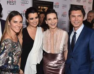 "AFI Festival Gala Premiere of ""The 33"""