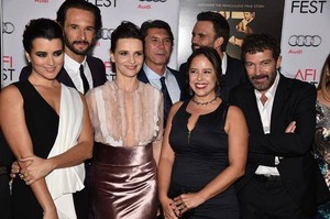 "AFI Festival Gala Premiere of ""The 33"""