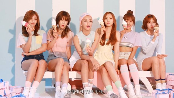 Demmah Images APINK Wallpaper And Background Photos