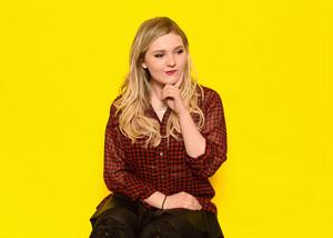 Abigail Breslin - Buzzfeed Photoshoot - 2014