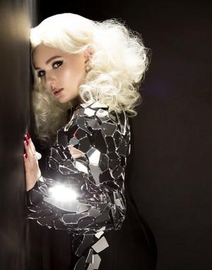 Abigail Breslin - Prestige Hong Kong Photoshoot - 2015