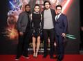 Adam Driver - Star Wars Premieres
