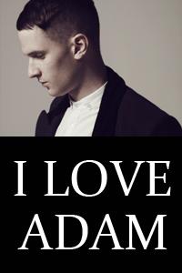 Adam Fanart