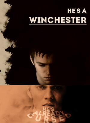 Adam Winchester