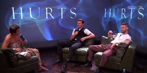 Adam and Theo interview