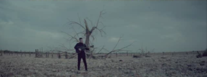 Adam in the videoclip of 'Somebody to die for'