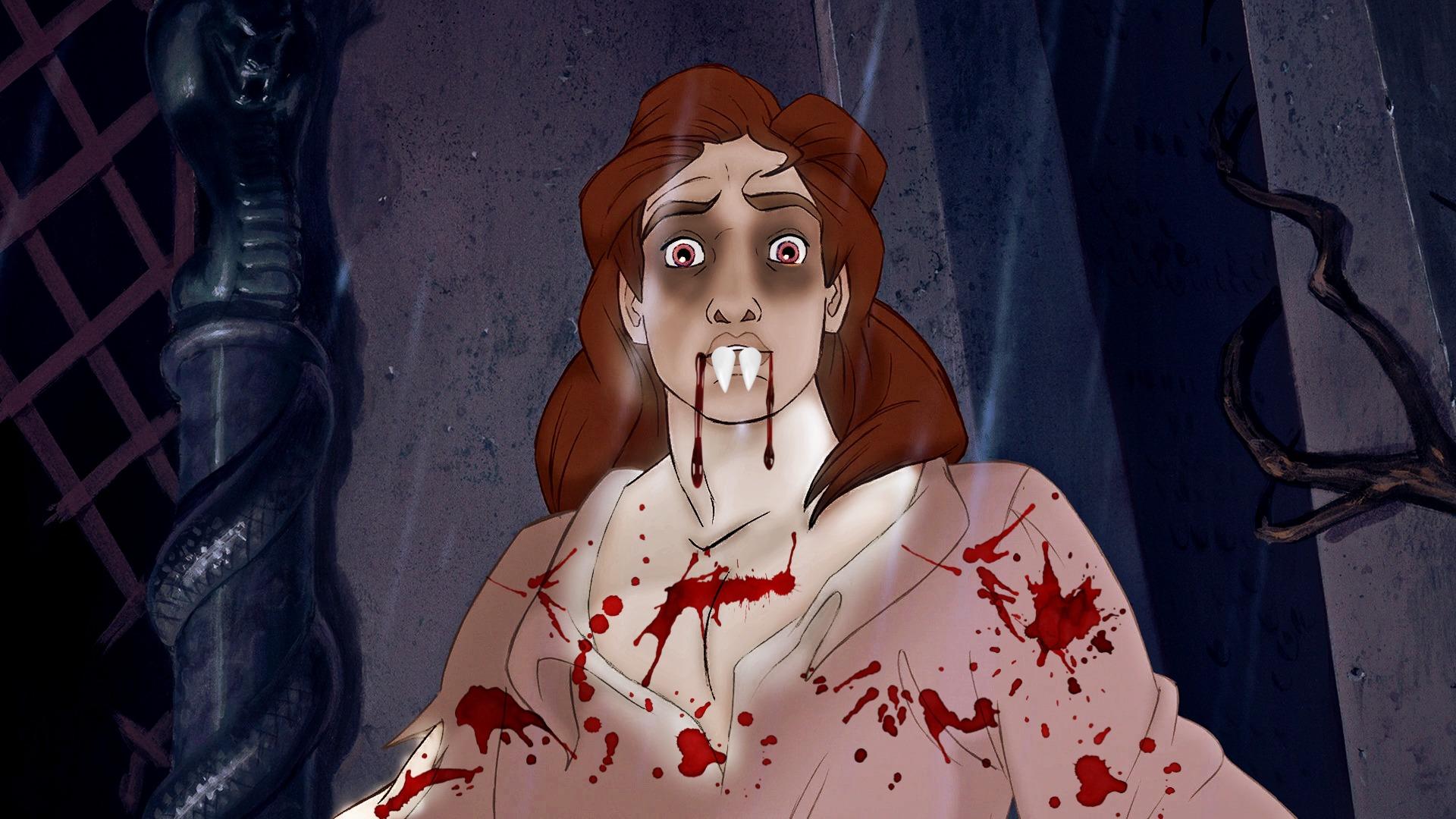 Adam the Vampire