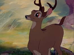 Adult Bambi