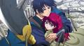 Akatsuki 5b - anime photo