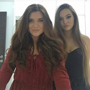 Albanian Girs, Albanian Women, Beauties from Албания