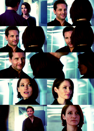 Alex and Maxwell - 1x14