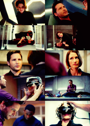 Alex and Maxwell - 1x13