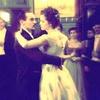 Dracula NBC foto entitled Alexander and Mina