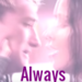 Always Icon - Mockingjay Part 2 - peeta-mellark-and-katniss-everdeen icon
