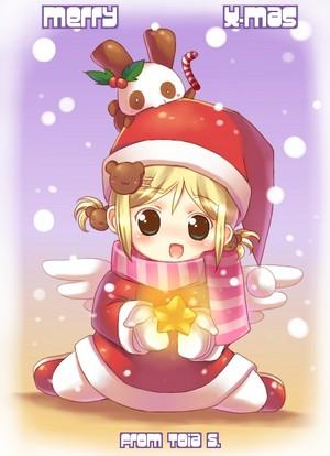 Anime Natale