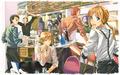 Anime Wallpaper - anime photo