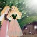 Aurora and Eilonwy - disney-crossover icon