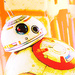 BB-8 Icon - star-wars icon