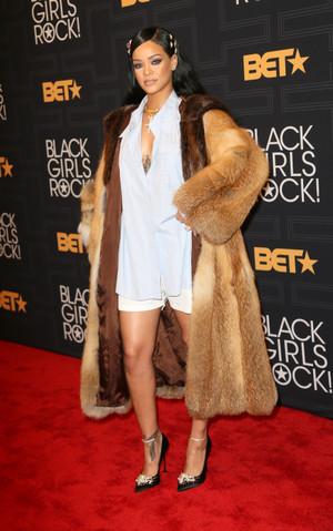 BET Black Girls Rock