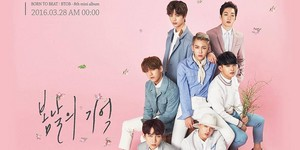 BTOB unveil tracklist for their 8th mini album 'Remember That'!