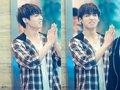 BTS   Funny Kookie ♥ - bts photo