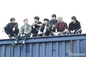 BTS (Group)
