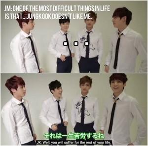 BTS Memes XD