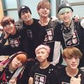 BTS group photo~