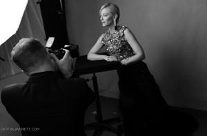 Bafta Awards - Portraits