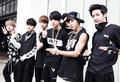 Bangtan Boys ♥ - bts photo