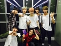 Bangtan Boys group photo ♥ - bts photo