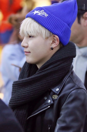 Beanie Suga appreciation ♥