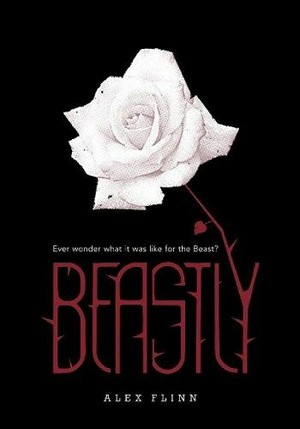 Beastly oleh Alex Flinn