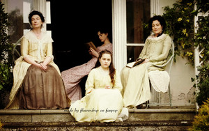 Becoming Jane achtergrond