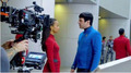 Behind the scene Star Trek Beyond
