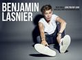 Benjamin Lasnier - Love You Out Loud - music photo