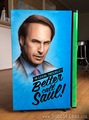 Better call Saul mini fridge - breaking-bad photo