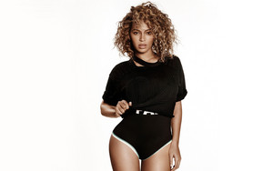 Beyonce for ELLE