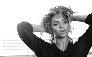 Beyoncé for ELLE